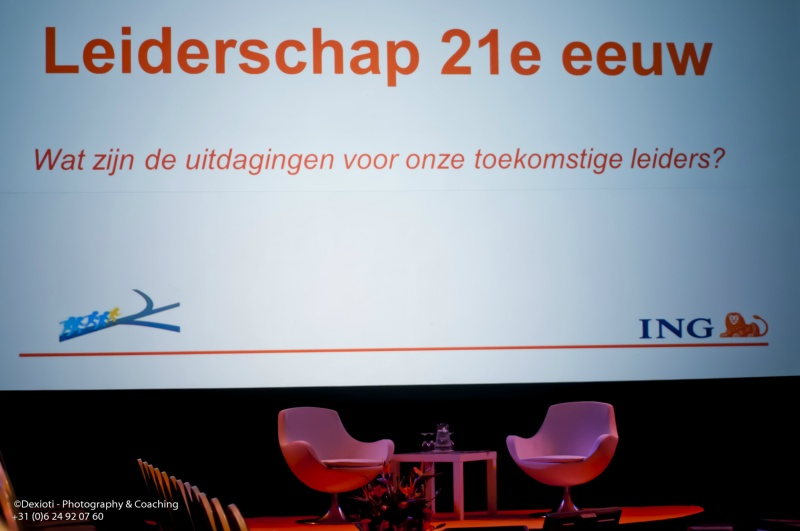 ING Leadership Event